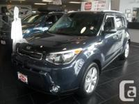 THIS IS THE ALL NEW KIA SOUL!  NEW DESIGN WITH