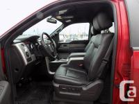Make Ford Model F-150 Year 2014 Colour Red kms 93472
