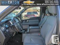 Make Ford Model F-150 Year 2014 Colour Gray kms 97305