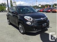 Make Fiat Model 500 Year 2014 Colour Black kms 57218