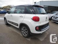 Make FIAT Year 2014 Colour WHITE Trans Automatic kms