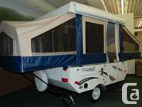~~~~~~~~~~~~~~~~~~~~~ I have 2014 Flagstaff Popups For