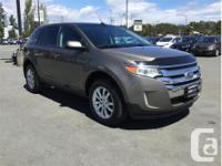 Make Ford Model Edge Year 2014 Colour Grey kms 92223