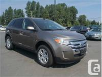 Make Ford Model Edge Year 2014 Colour Grey kms 38670