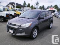 Make Ford Model Escape Year 2014 Colour Grey kms