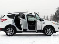 Make Ford Model Escape Year 2014 Colour White Platinum