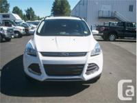 Make Ford Model Escape Year 2014 Colour White kms