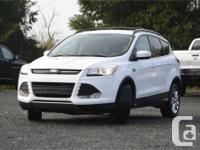 Make Ford Model Escape Year 2014 kms 145000 Trans