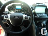 Make Ford Year 2014 Colour Copper Trans Automatic kms