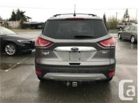 Make Ford Model Escape Year 2014 kms 80512 Trans