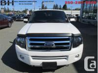 Make Ford Model Expedition Max Year 2014 Colour White