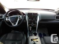 Make Ford Model Explorer Year 2014 Colour White kms