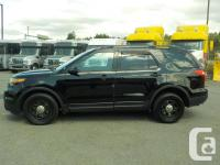 Make Ford Model Explorer Year 2014 Trans Automatic kms