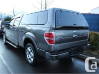 Make Ford Model F-150 Year 2014 Colour Grey kms 141297