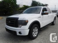 Make Ford Model F-150 Year 2014 Colour White kms