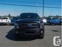 Make Ford Model F-150 Year 2014 Colour Black kms 63930