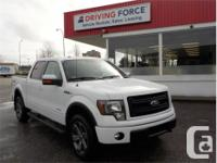 Make Ford Model F-150 Year 2014 Colour White kms 23692