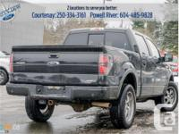 Make Ford Model F-150 Year 2014 Colour Black kms