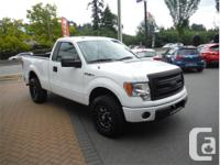 Make Ford Model F-150 Year 2014 Colour White kms 74693