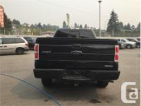 Make Ford Model F-150 Year 2014 Colour Black kms 93222