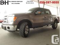 Make Ford Model F-150 Year 2014 Colour Grey kms 174448