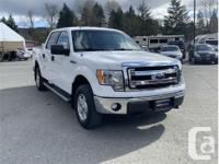 Make Ford Model F-150 Year 2014 Colour White kms 78911