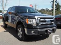 Make Ford Model F-150 Year 2014 Colour Black kms 92609