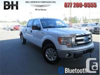 Make Ford Model F-150 Year 2014 Colour White kms 81057