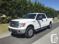 Make Ford Model F-150 Year 2014 Colour White kms 97000