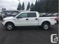 Make Ford Model F-150 Year 2014 Colour White kms 34824