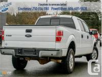 Make Ford Model F-150 Year 2014 Colour White kms 51202
