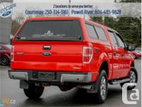 Make Ford Model F-150 Year 2014 Colour Red kms 84229