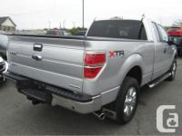 Make Ford Model F-150 Year 2014 Colour Grey kms 90689