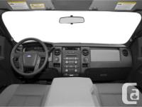 Make Ford Model F-150 Year 2014 Colour White kms 54259