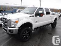 Make Ford Model F-350 SD Year 2014 Colour Gray kms