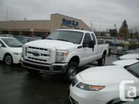 Make Ford Model F-350 Super Duty SRW Year 2014 Colour