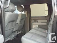 Make Ford Model F-150 Year 2014 Colour Black kms 16000