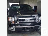 2014 Ford F-150 XLT Pickup Truck PLEASE TEXT FOR INFO