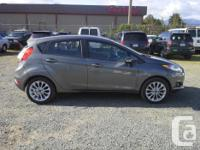 Make Ford Model Fiesta Year 2014 Colour grey kms 30817