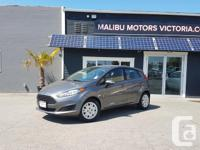 Make Ford Model Fiesta Year 2014 Colour Grey kms