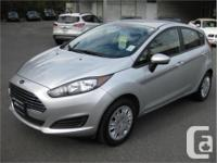 Make Ford Model Fiesta Year 2014 Colour Silver kms