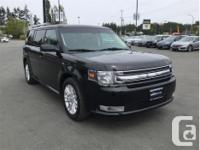 Make Ford Model Flex Year 2014 Colour Black kms 74530