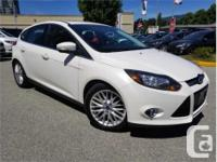 Make Ford Model Focus Year 2014 Colour White kms 77453