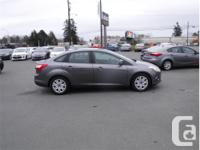 Make Ford Model Focus Year 2014 Colour Grey kms 49302