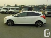Make Ford Model Focus Year 2014 Colour White kms 76152