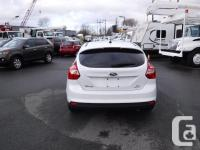 Make Ford Model Focus Year 2014 Colour White kms