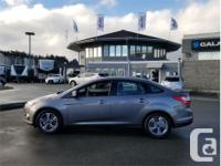 Make Ford Model Focus Year 2014 Colour Grey kms 107651