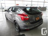 Make Ford Model Focus Year 2014 Colour Grey kms 41073