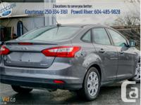 Make Ford Model Focus Year 2014 Colour Grey kms 61965