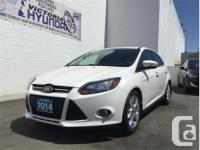 Make Ford Model Focus Year 2014 Trans Automatic kms
